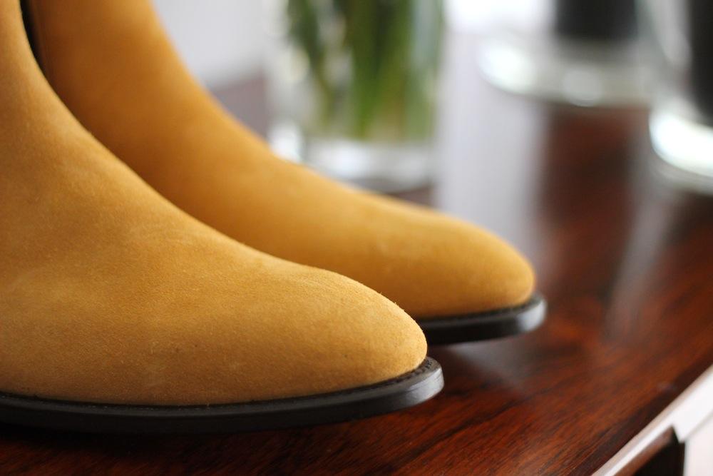 Schuhe, Accessoires & Lebensart